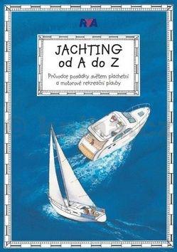 Jachting od A do Z cena od 230 Kč