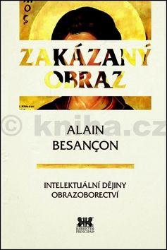 Alain Besançon: Zakázaný obraz cena od 318 Kč