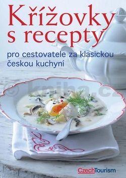 Křížovky s recepty