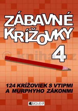 Zoja Rajčoková: Zábavné krížovky 4 cena od 70 Kč