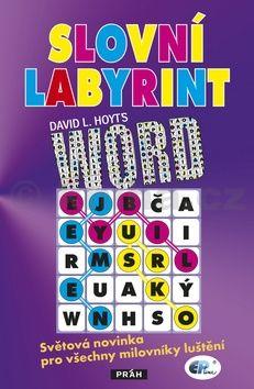 David L. Hoyt: Slovní labyrint cena od 81 Kč