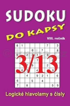 Sudoku do kapsy 3/13 cena od 0 Kč