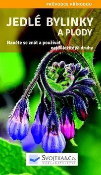 Jedlé bylinky a plody cena od 186 Kč