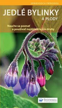 Jedlé bylinky a plody cena od 248 Kč