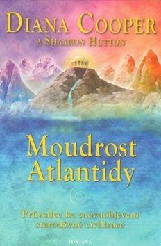Shaaron Hutton: Moudrost Atlantidy cena od 236 Kč