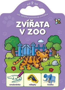 Zvířata v ZOO cena od 31 Kč