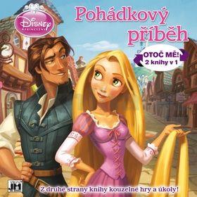 Pohádkový příběh Princezny cena od 64 Kč