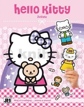 Hello Kitty Zvířata cena od 34 Kč