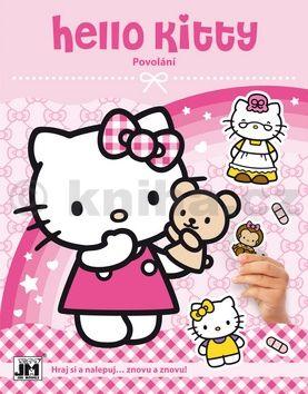 Hello Kitty Povolání cena od 34 Kč