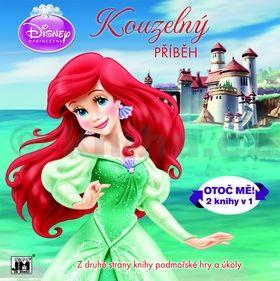Kouzelný příběh Ariel cena od 41 Kč