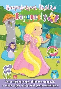 Rozprávková šk˘lka Rapunzely cena od 61 Kč