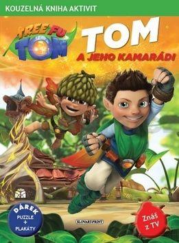 Tom a jeho kamarádi cena od 0 Kč