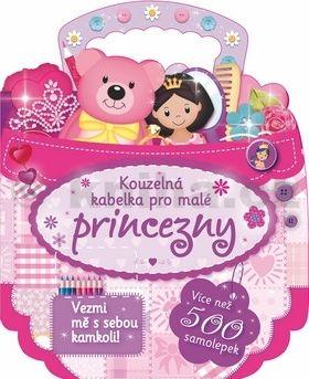 Kouzelná kabelka pro malé princezny cena od 99 Kč