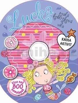 Lucka - malá koblížková víla cena od 39 Kč
