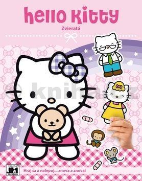 Hello Kitty Zvieratá cena od 70 Kč