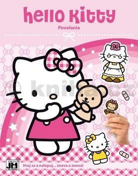 Hello Kitty Povolania cena od 70 Kč