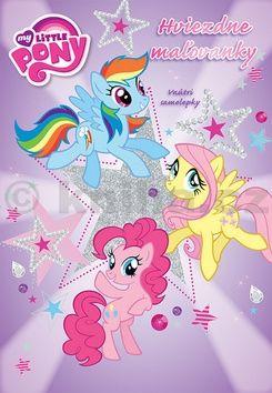 My Little Pony Hviezdne mażovanky cena od 76 Kč