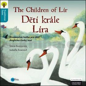 Maire Buonocore: Děti krále Líra The Children of Lír cena od 23 Kč