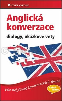 Anglická konverzace cena od 209 Kč