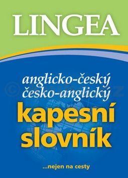 Kolektiv autorů: Anglicko-český Česko-anglický kapesní slovník cena od 132 Kč