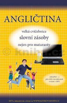 Pařízková Štěpánka: Angličtina velká cvičebnice slovní zásoby nejen pro maturanty cena od 155 Kč