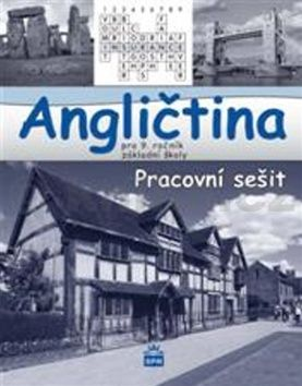 Marie Zahálková: Angličtina pro 9. ročník základní školy - Pracovní sešit cena od 77 Kč