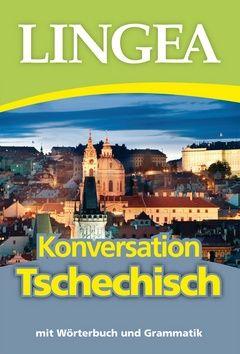 Konversation Tschechisch cena od 145 Kč