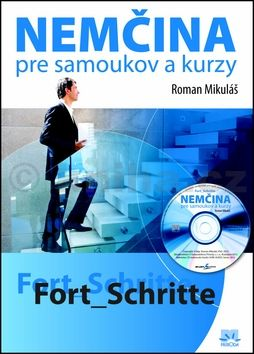 Roman Mikuláš: Nemčina pre samoukov a kurzy cena od 235 Kč