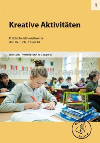 Kolektiv autorů: Kreative aktivitäten cena od 214 Kč