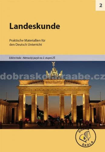 Kolektiv autorů: Landeskunde cena od 226 Kč