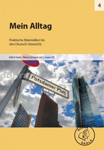 Kolektiv autorů: Mein alltag cena od 256 Kč
