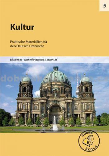 Kolektiv autorů: Kultur cena od 250 Kč