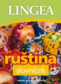 Ruština slovníček cena od 104 Kč