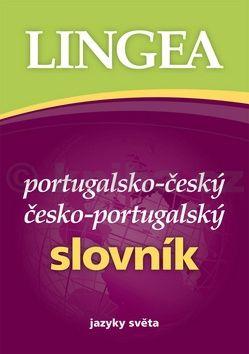Portugalsko-český Česko-portugalský slovník cena od 383 Kč