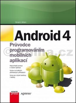 Grant Allen: Android 4 cena od 474 Kč