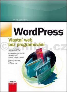 Lucie Šestáková: WordPress cena od 216 Kč