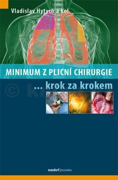 Vladislav Hytych: Minimum z plicní chirurgie cena od 312 Kč