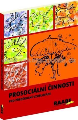 Eva Svobodová: Prosociální činnosti cena od 308 Kč