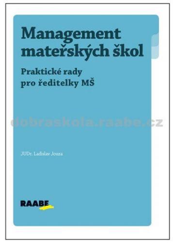 Kolektiv autorů: Management MŠ cena od 269 Kč