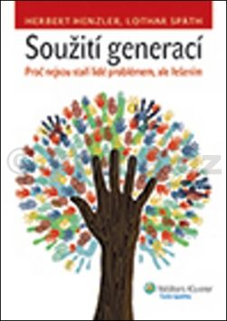 Herbert Henzler, Lothar Späth: Soužití generací cena od 441 Kč