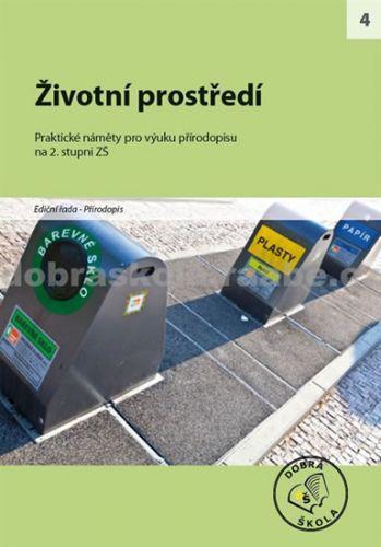 Kolektiv autorů: Životní prostředí cena od 254 Kč