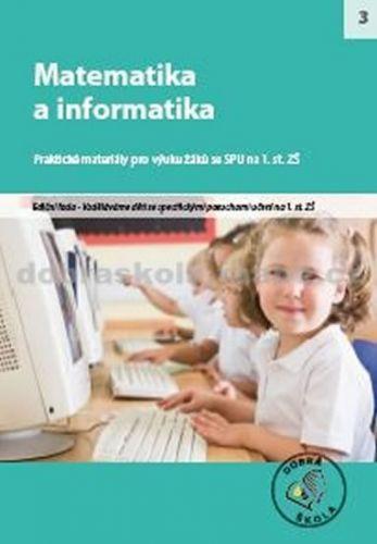 Kolektiv autorů: Matematika a informatika - DYS cena od 254 Kč