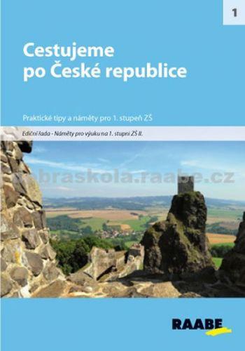 Kolektiv autorů: Cestujeme po české republice cena od 265 Kč