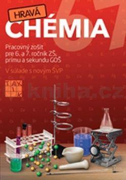 Hravá chémia 6-7 cena od 71 Kč