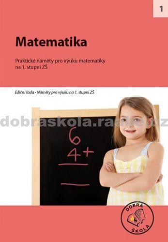 Kolektiv autorů: Matematika cena od 254 Kč