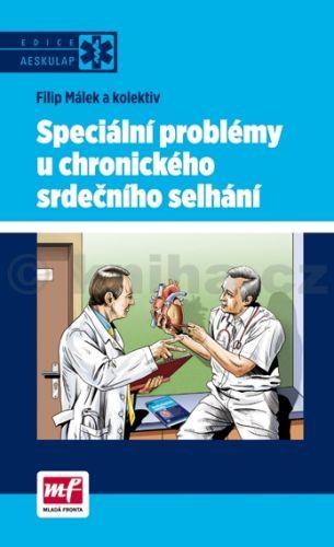 Speciální problémy u chronického srdečního selhání cena od 198 Kč