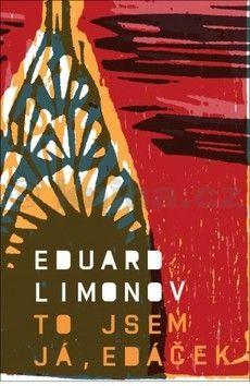 Eduard Limonov: To jsem já, Edáček cena od 39 Kč