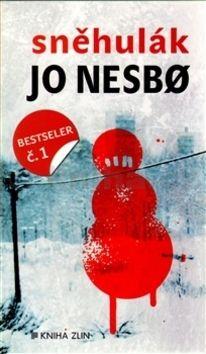 Jo Nesbo: Sněhulák cena od 181 Kč