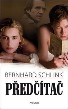 Bernhard Schlink: Předčítač cena od 190 Kč