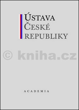 Ústava České republiky cena od 0 Kč
